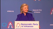 Clinton Comes Out in Defense of Planned Parenthood