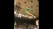 Bg Volleyball nacional the best team