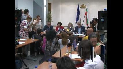Противоречиви реакции във ВСС на доклада на ЕК за България