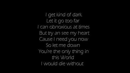 New!!! Adam Lambert - Better Than I know Myself **(мн яка песен)**