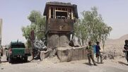Afghanistan: Residents flee fighting as govt forces clash with Taliban in Kandahar