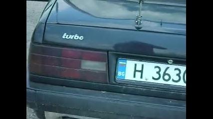 Как Работи Bmw Turbo