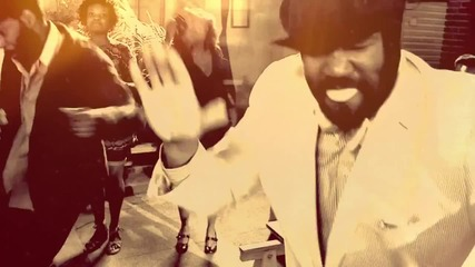 Gregory Porter - Liquid Spirit (official Claptone remix 2o15)