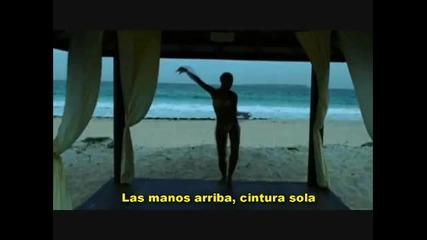 Don Omar - Danza Kuduro ft. Lucenzo [video Oficial Con Letra]