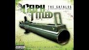 Celph Titled feat Louis Logic and Lexicon - Rock (remix)