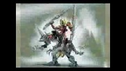 The History Of Bionicle
