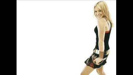Hilary Duff Slideshow [beat Of My Heart]