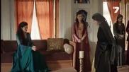 Великолепният век - сезон 3 епизод 64