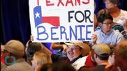 Berniemania Spreads to Texas as Sanders' Speech Draws Crowd of 5,000