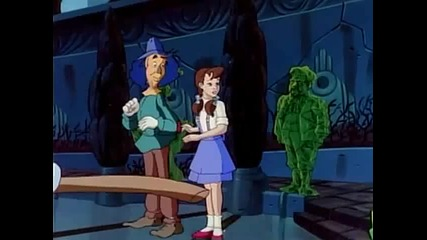 The Wizard of Oz (ep. 01, p. 2 B) - The Rescue of Emmerald City