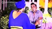 Джена и Андреас - Да те прежаля ( Официално видео, високо качество )