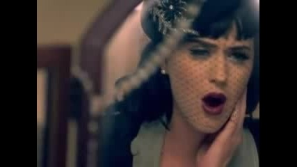 Exclusive! видео на Katy Perry - Thinking Of You