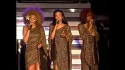 Destiny s Child Gospel Medley Live In Rotterdam 2002