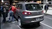 Detroit Auto Show 2008 - Volkswagen Special