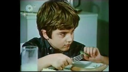 Българският филм - Деца играят вън (1973) - част 6