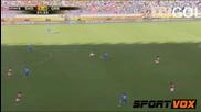 Южна Корея - Гърция 2 - 0 (група B)