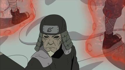 Naruto Shippuuden 384 [ Bg Subs ] Hd