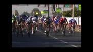 """Кавендиш спечели третия етап на """"Обиколката на Катар"""""""