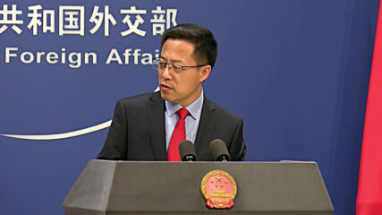 China: Beijing 'ready to work' with US to improve relations - FM spox
