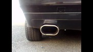 Bmw 316 scorpion exhaust