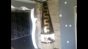 окачени тавани версаче