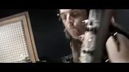 Saurom - Non Culpa - Ensayo en el estudio de grabacion