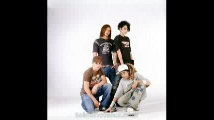 Tom Kaulitz Und Tokio Hotel