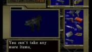 Resident Evil Code Veronica - част 10 - Стив връща жеста