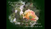 Flower Meditations ~ peaceful relaxing music and beautiful flowers by Mary Hession