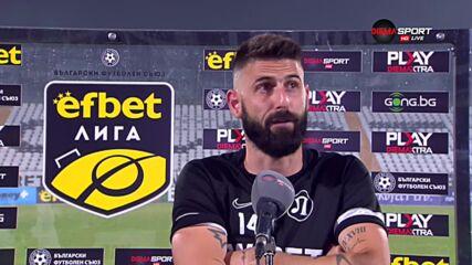 Димитър Илиев със свирепа атака към Никола Попов