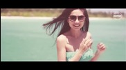 Emil Lassaria & Caitlyn - Fiesta [official Video with bg subs]