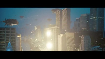 Transformers 3 Dark of the Moon Trailer 3 Official Hq (720p)