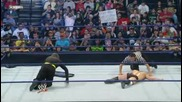 Wwe Jeff Hardy vs The Brian Kendrick Extreme Rules