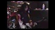 Kiss Brooklyn Ny 1992 - Shout It Out Loud