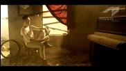 * Превод * Edward Maya feat. Vika Jigulina - Desert Rain [ Official H D Video ]