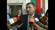 Започват преговори с турския министър на транспорта