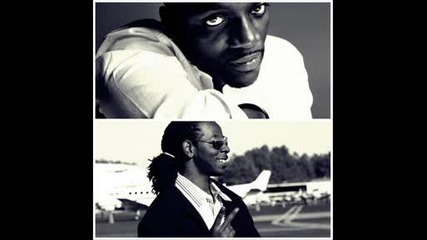 New 09! Akon Feat. Vito Tha Champ - She Got Me High (remix)