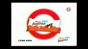 Rbd - Kinder Bueno (Any Y Poncho)