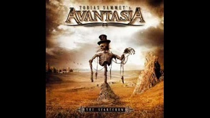 Avantasia - The Toy Master(ft.Alice Cooper)