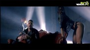 Mc Stojan Feat. Mia Borisavljevic - Samo Me Ljubi ( Official Video 2015 )