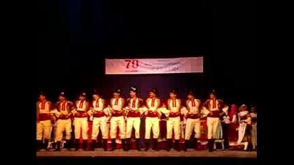 Ансамбъл Средец - Неделски Танц