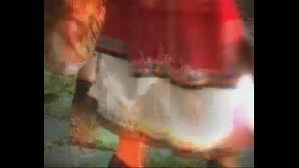 Пирински ритми - Момнеле мари хубава