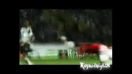 Man Utd Ultimate Season 2007/2008