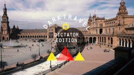 Seville's Plaza España hosted two dictators (but one is unexpected)