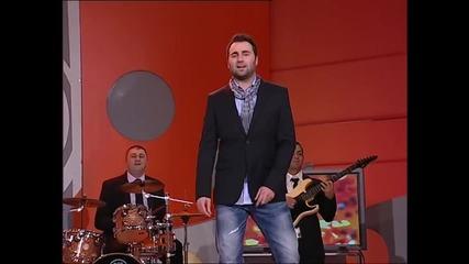 Dejan Babic - Naslovna strana - Gold Muzicki Magazin - ( Tv Pink )