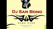 Your Love The Outfield Vs Bob Sinclar Together (remix) [ Dj San Bono ]