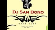 Your Love The Outfield Vs Bob Sinclar Together (remix) [ Dj San Bono ]
