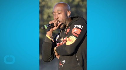 Freddie Gibbs Has High Hopes for His Mini-Golf Career