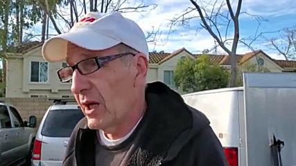 USA: Kobe Bryant vigil erected near deadly helicopter crash