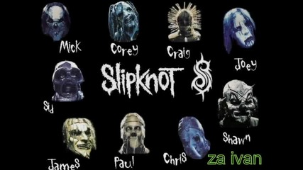 slipknot-